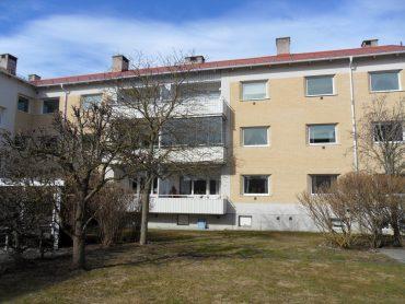 Katrinelundsgatan 2, 4, Visby