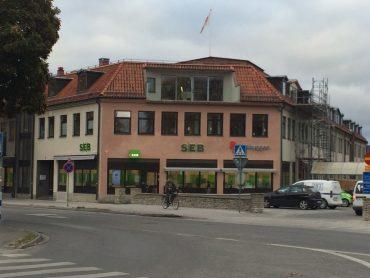 Söderväg 2-4, Visby
