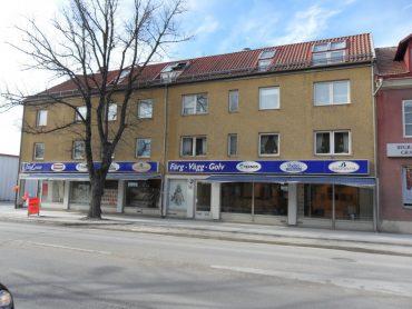 Söderväg 6, Visby