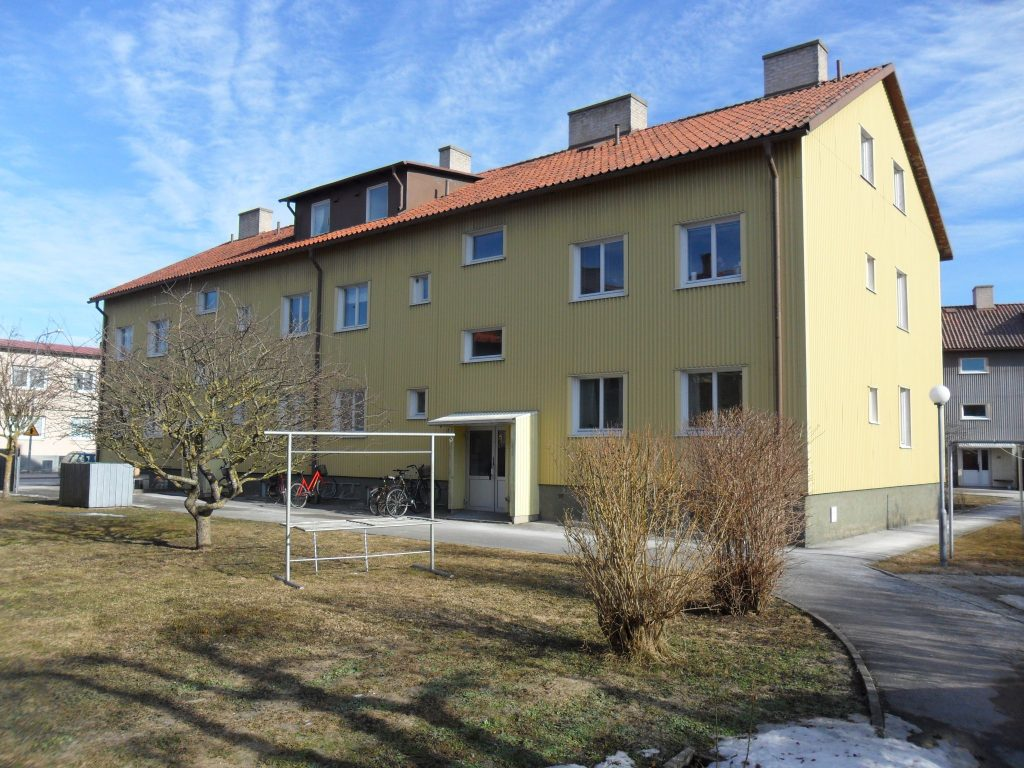 Morkullan 7, Visby