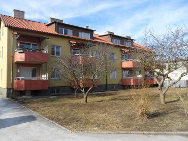 Brömsebroväg 4 A-B, Visby