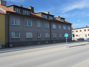Brömsebroväg 6 A-B, Visby