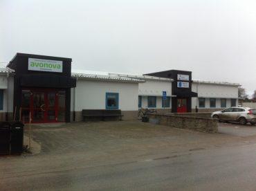 Herkulesväg 9, Visby